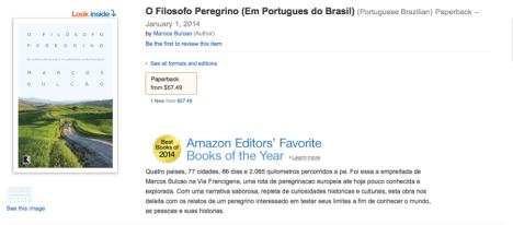 Amazon Editor's Favorite